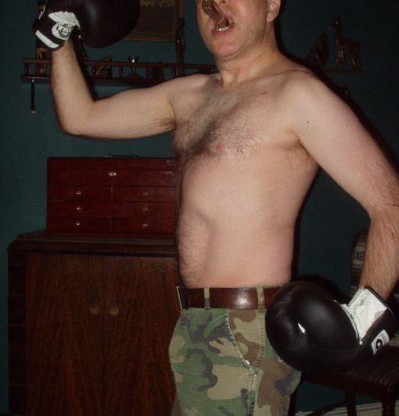 profile pic for brawlbrad